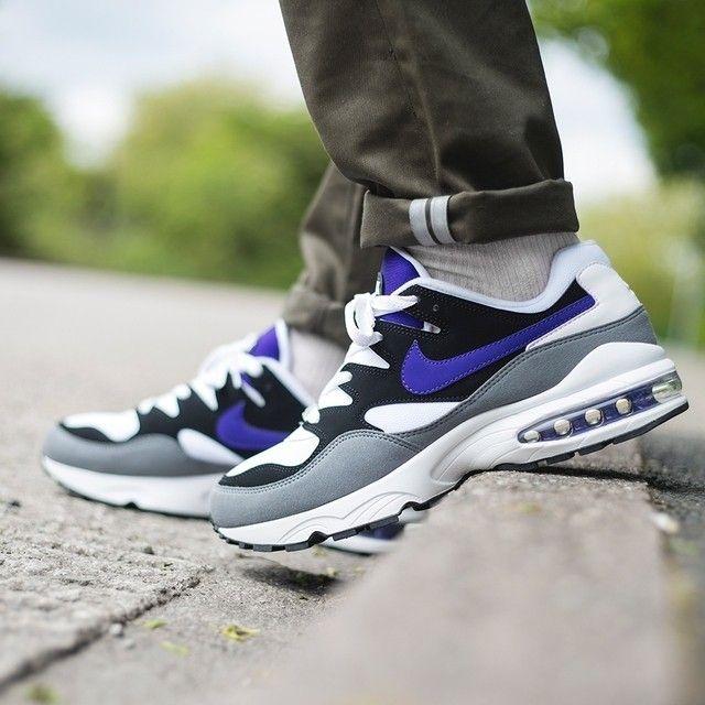 free shipping d7432 a245e ... Nike Air Max 94 OG ...