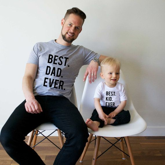 Cutest Father's Day gift, EVER!