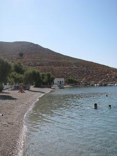 Kalymnos-Vlihadia