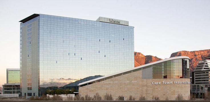 Westin Hotel & Conference Centre Cape Town