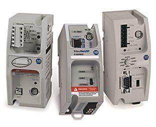 MicroLogix Programmable Logic Controller Communications