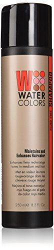 Tressa Color Maintance Watercolors Shampoo  Fluid Fire 85 oz -- You can find out more details at the link of the image.