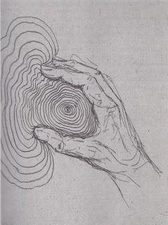 ARTS PLASTIQUES: Giuseppe PENONE