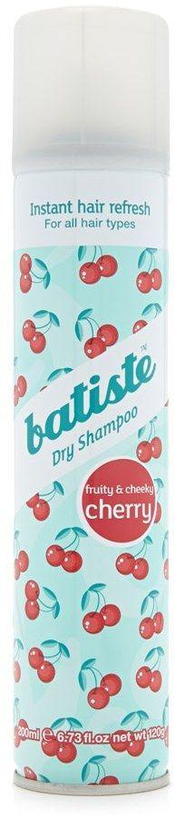 FOREVER 21+ Batiste Cherry Dry Shampoo