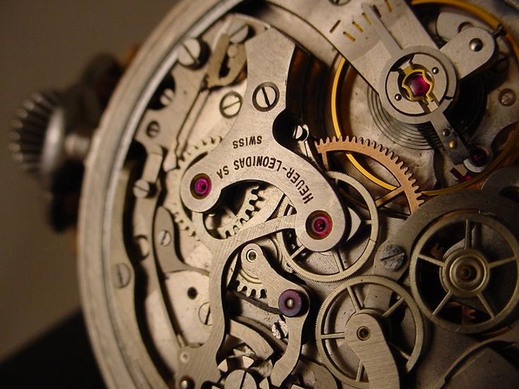 @Heuer chronograph   www.euwawo.com