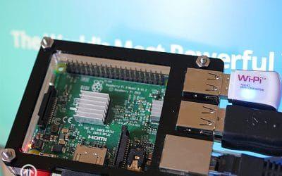 Raspberry Pi VPN Access Point: Setup a Basic VPN Router