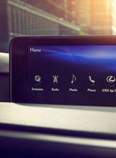 2016 Lexus RX - New Lexus Model Details from Lexus of Las Vegas
