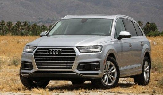 http://ift.tt/2wkGPJp 2017 Audi Q7 2.0 T Adequacy is still a long way from audacity. http://ift.tt/2w0nBGy  Go back about a decade and Audi's audacity was on full parade. Its first supercar the R8 had just recently debuted; the R10 V-12 diesel race car took the checkered flag at the 24 Hours of Le Mans; the A8L W12 galvanized Audi's place among full-size indulgence sedans; and in Europe Audi introduced a hedonistic form of its Q7 SUV. Powered by a snap turbo-diesel 6.0 -liter V-12 with 500…