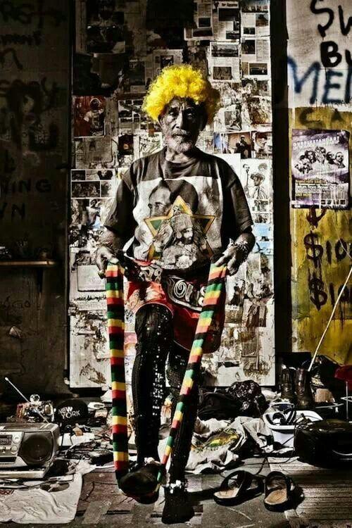 Lee Perry Reggae Greats Lee Perry