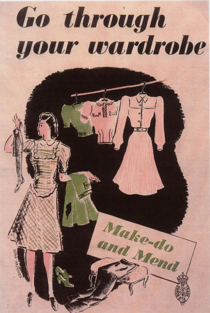1940s sewing ad - Google Search