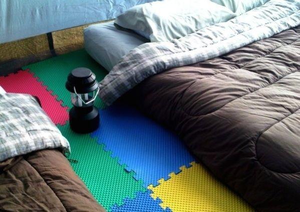 31 Astuces De Génie Pour le Camping.