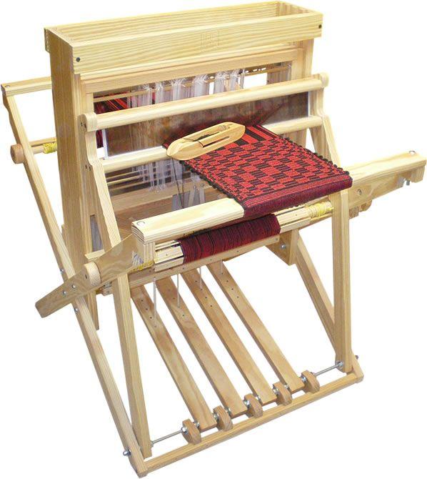 telar manual artesano marlo