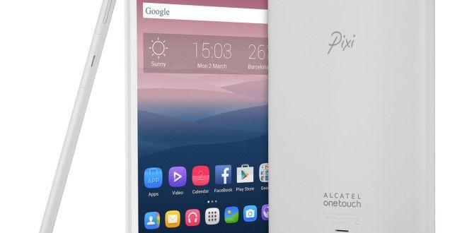 Alcatel Pixi 3 10 inches Price in Pakistan