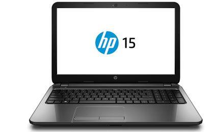 """ΠΑΡΤΟ ΛΙΓΟ ΑΛΛΙΩΣ  : Laptop HP 15-d005sv (F1E98EA) - 15.6"""" Μαύρο 369.00..."""