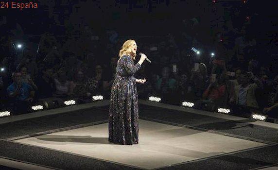 ¿Es ésta la última gira de Adele?