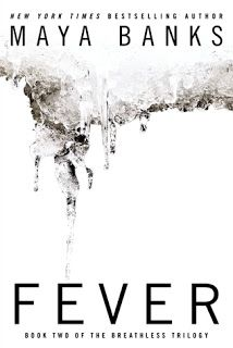 Ramblings From This Chick: Review: Fever by Maya Banks