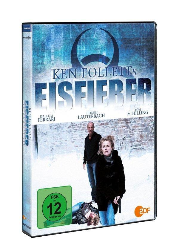 Eisfieber (TV Movie 2010)