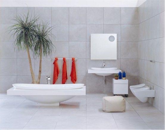 omg bathtub is a dream!