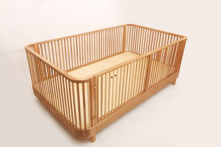 ALCOVE_Bed_Baby to Child
