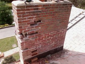 14 best Chimney Repair (Inside, Outside, and Top) images on ...