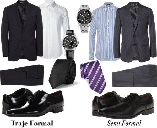 Look Para Trabalho - Formal e Semi-Formal