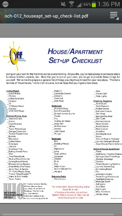 25 best ideas about first home checklist on pinterest for New house punch list