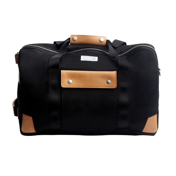 Duffle Pack 1.0 Black