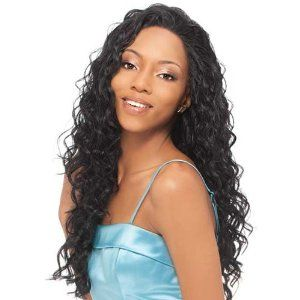 Outre Synthetic Lace Front Wig Estella COLOR 1B by Outre. $32.97. Synthetic Lace Front Wig. Outre Synthetic Lace Front Wig