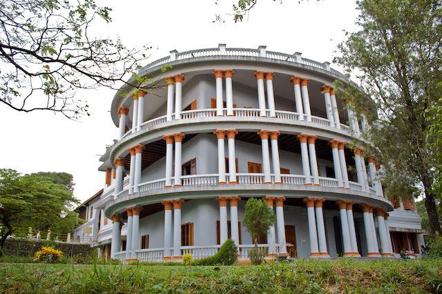 Hill Palace Tripunithura