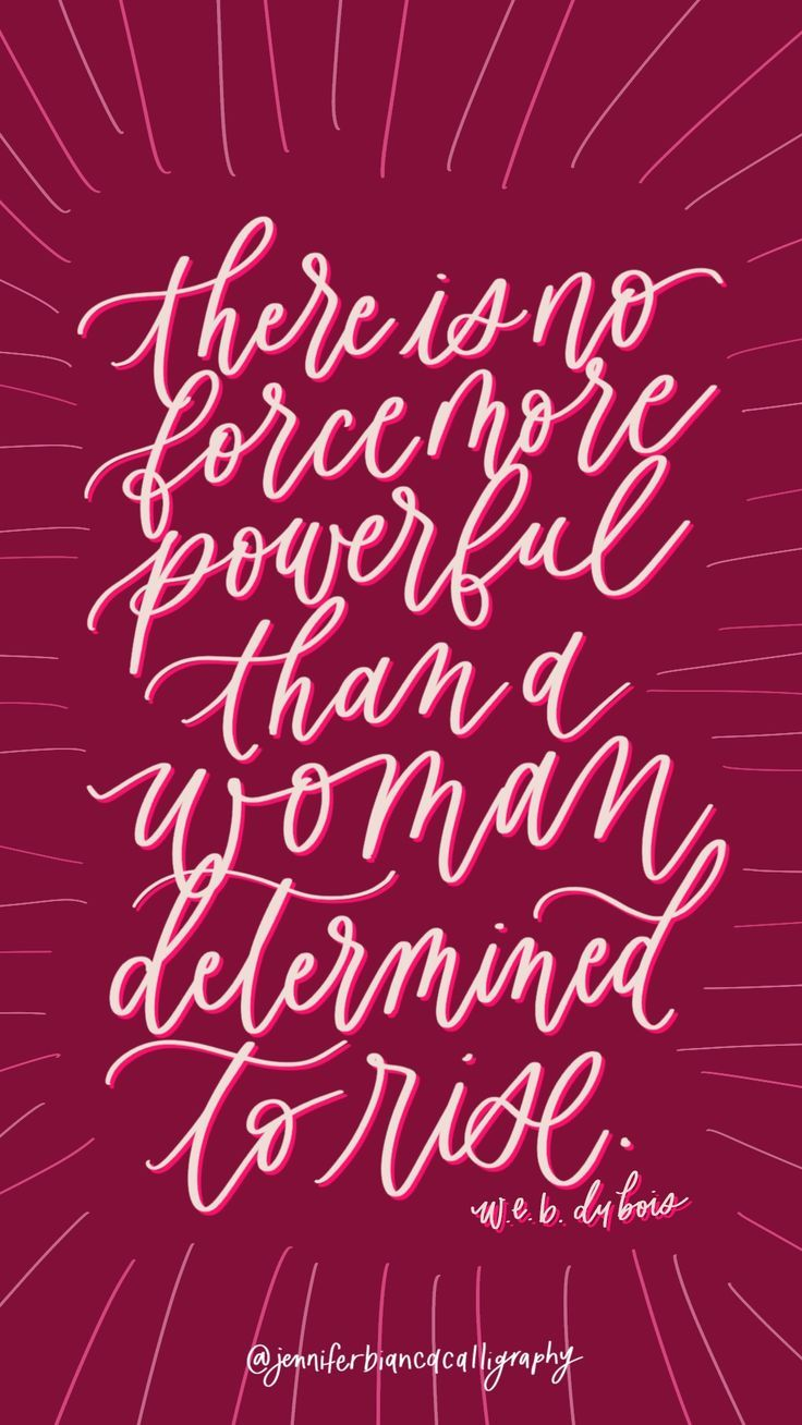 Women Strength Quotes women empowerment, women strength quote, calligraphy | Empowering  Women Strength Quotes