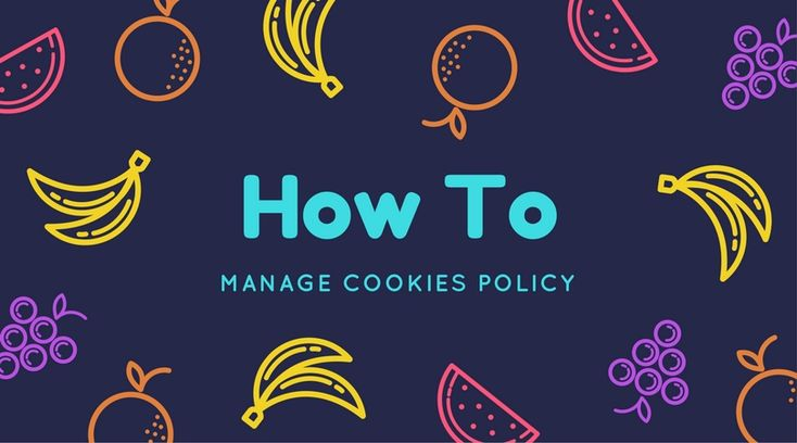 In this tutorial, I will show you how to manage cookies policy Magento 2. As you may know, cookies are small text file which your website place