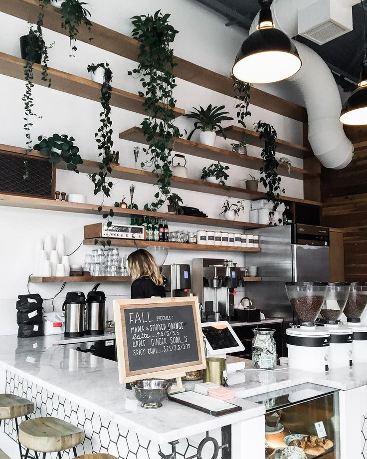 The Coffee Shop Explorer — Via @jade_melissa: #shelfie goals  #CoffeeShops