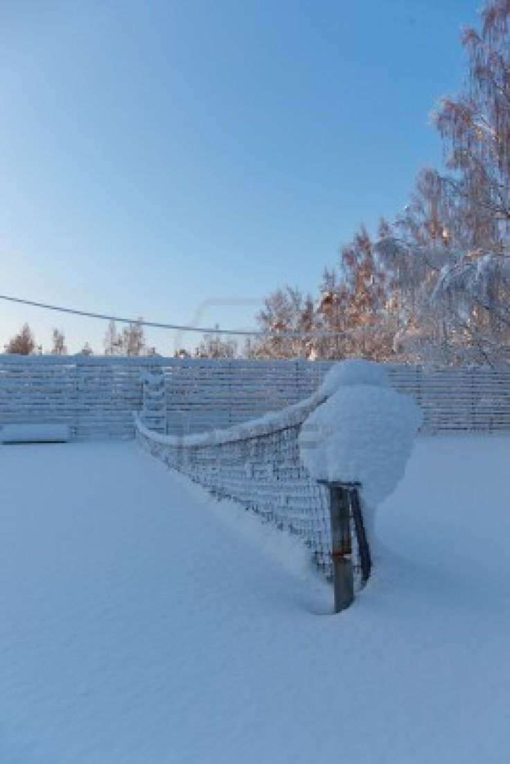 Why winter makes me sad sometimes.----Exactly! Otherwise I don't complain because I live in NY..snow is inevitable here.