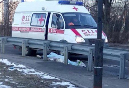 В Домодедово пожарная машина сбила 5 пешеходов - Сайт города Домодедово