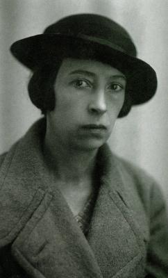 Antonina Sofronova