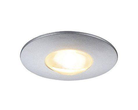Vestavné bodové svítidlo 12V  LED LA 112240, #spotlight #ceiling #osvetleni #led #interier #zapustne #builtin #bigwhite