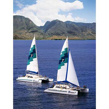 Teralani Premier Adult Snorkel Sail E-Ticket, Hawaii