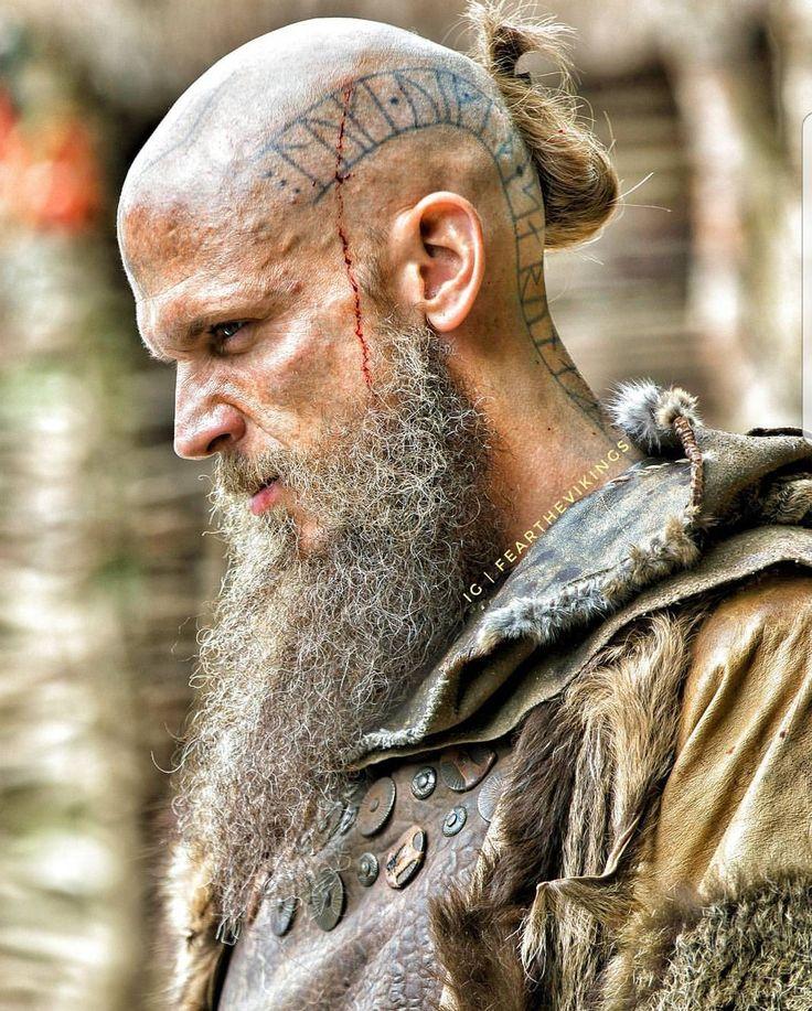 Floki Tattoos: 230 Best Vikings Tv Series Images On Pinterest