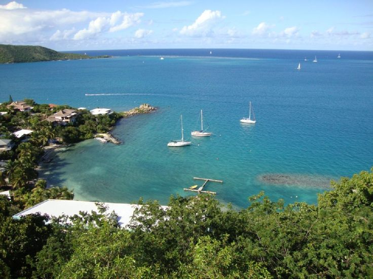 17 best images about blue water vacation on pinterest   villas