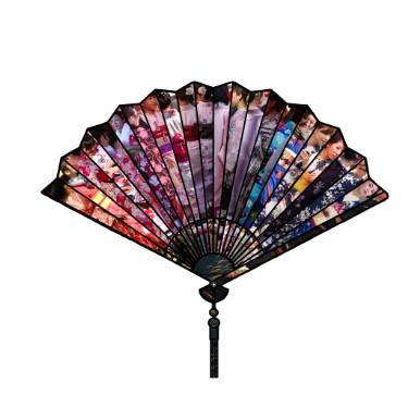 Fan of Japan - Limited Edition 8 of 50