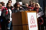 Airbnb agrees to drop New York City lawsuit over fines
