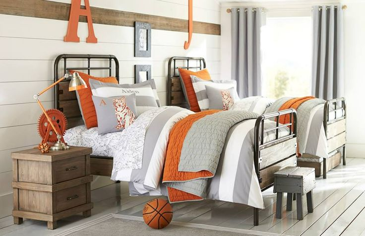 25+ Best Ideas About Burnt Orange Bedroom On Pinterest