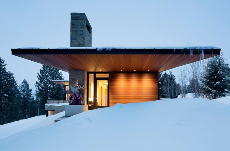 Butte Residence by Carney Logan Burke Architects (24)