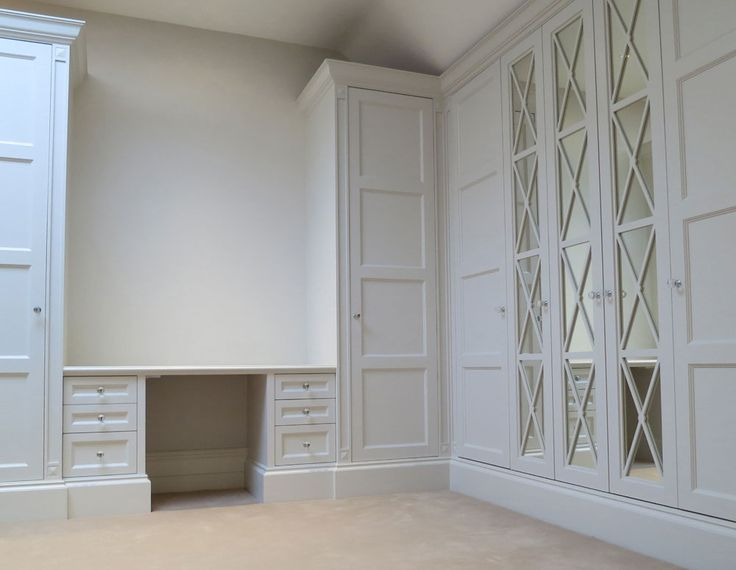 Gary/Amy--This is very close to what I want in the second bedroom.  Minor details to be changed and discussed with the cabinet maker.