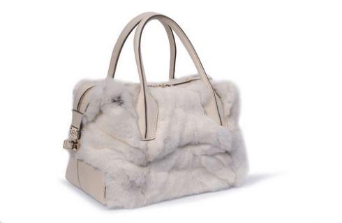 Tod's D Bag Christmas edition