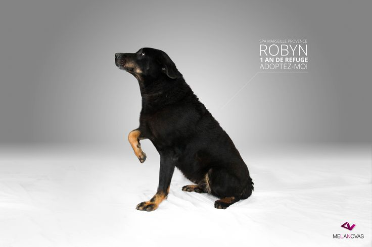 EXCLUSIF ! Robyn à poil.