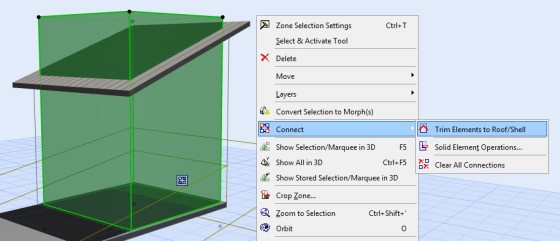 If you have started to use Energy Evaluation in ArchiCAD 16 you will realize the importance of zones If not, heres how important they are: VERY!