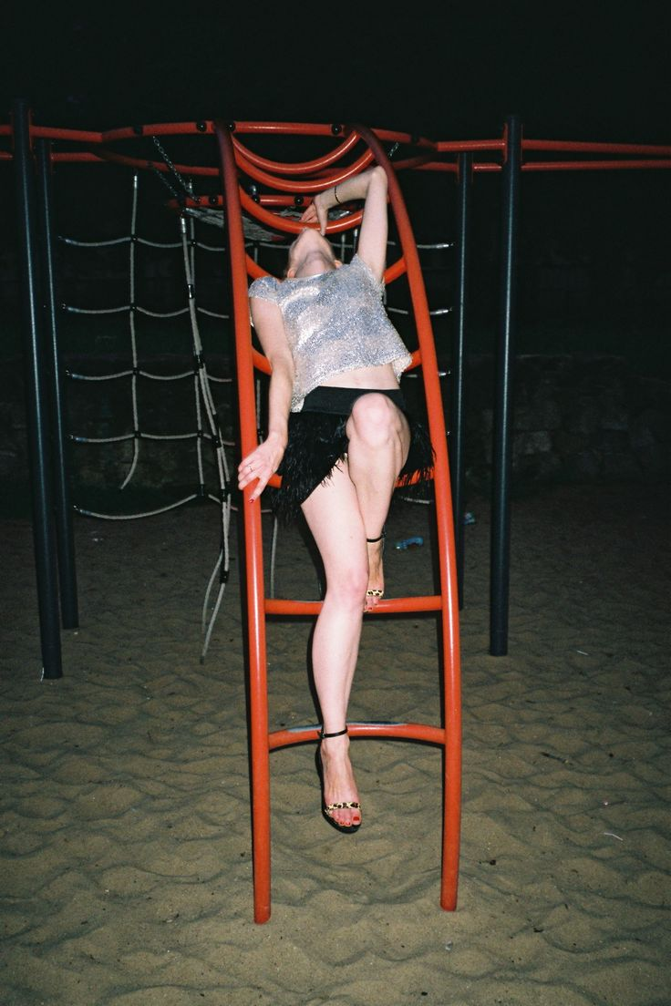 PH: Maja Jagielska Model/Make-up: Katarzyna Zbrojkiewicz Stylist: Domino_ Dominika Szatkowska