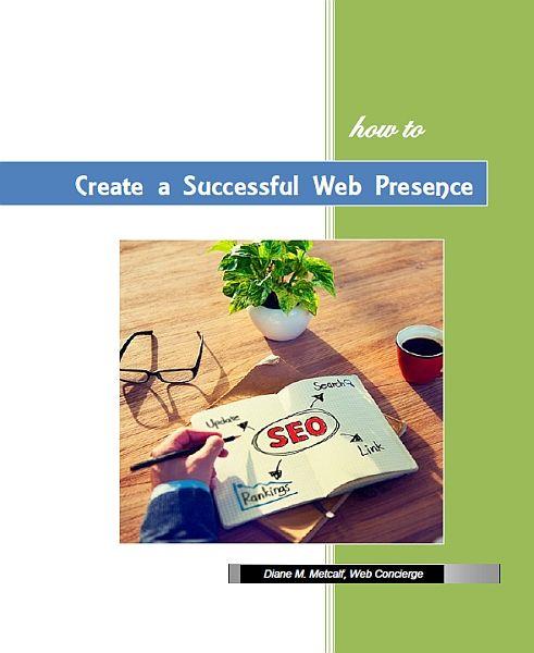 """FREE """"Successful Web Presence"""" guide"""