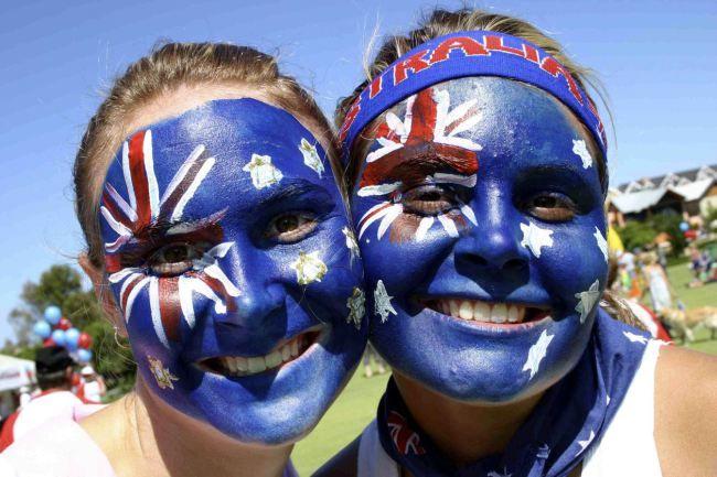 """""""Australia Day"""" est la journée nationale officielle de l'Australie qui est célébrée chaque année le 26 janvier. Cette date commémore l'arrivée de la première flotte européenne à Sydney."""